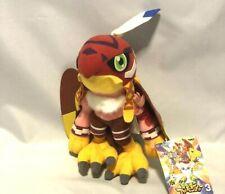 GARUDAMON Digimon plush Banpresto 2000 Japan official soft toy doll stuffed