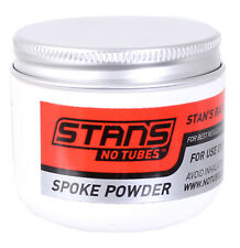 Stan's Spoke Powder, 2oz - White