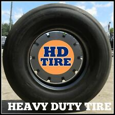(1) 56x16X28 NEW RECAP RIBBED LOOSE TIRE, 56-16X28, 561628 TYRE