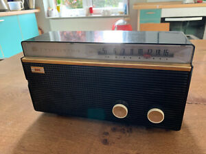 NEC NT-680 Tischradio Transistorradio ca.1960 Vintage !!!