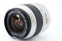 ◆Exc+++◆ Minolta AF 35-80mm F/4-5.6 Macro Zoom Lens for Sony Alpha From JPN #214