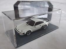 NEO 1/43 Porsche 911 Turbo 3,3 Typ 930 1978–1989 USA white 43257 OVP > UMBAU !