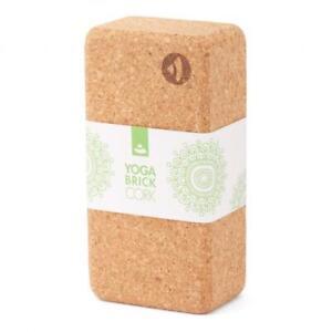 Yoga Block KORK BRICK, Standard