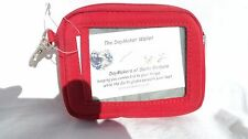 Daymakers 710 Red Travel Wallet