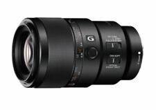 Sony SEL90M28G FE 90mm F2.8 Macro G OSS Macro Lens