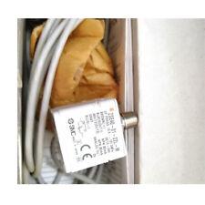 H● SMC ZSE40-01-22L-M Digital Pressure Gauge New.