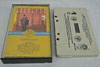 BRANFORD MARSALIS: Romances for Saxophone - Cassette Tape