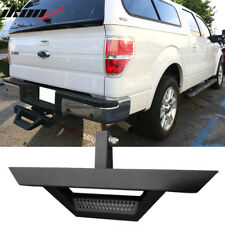 Universal Hitch Step Bumper Guard For Cabs W/ 2Inch Receiver 31.5Inch Long V2