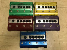 Line 6 modeler collection - 5 pedals DL4, FM4, AM4, DM4, MM4