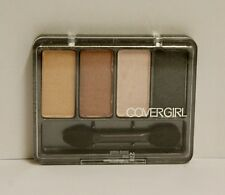2 X COVERGIRL Eye Enhancer 4 Kit Eye Shadow - 278 Prima Donna