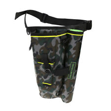 Outdoor Fishing Tactical Drop Leg Bag Pouch Waist Fanny Pack with Tackle Box