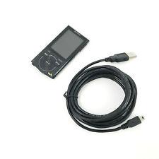 Sony Walkman NWZ-E344 Digital MP3 Media Player 8GB - black  #U3048