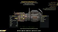Fallout 76 (PC) 2🌟🌟 Bloodied Explosive Gatling Plasma [LEGACY]