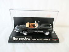 Mercedes-Benz 300SL Roadster 1957 - New-Ray 1/43 (1)