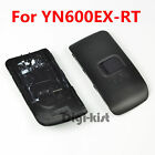 Original Battery door cover fr YONGNUO YN600EX-RT YN685 YN660 Flash Repair parts