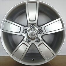 "4 rims Alloy KIA Soul 18 "" Original 52910-2K400"