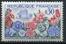FRANCE TIMBRE NEUF N° 1369  **  FLORALIES NANTAISES