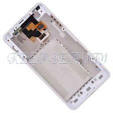 LCD Display Touch Screen Digitizer&Frame Assembly For LG Optimus G E975 E973 WT