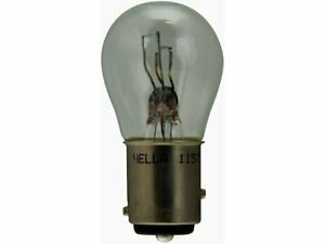 For 1991-1993 Isuzu Stylus Parking Light Bulb Hella 54152BG 1992
