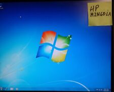 HP  M2N68-LA  motherboard 160 GB Hard Drive with Windows 7 installed