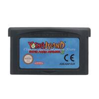 Yoshi's Island Super Mario Advance 3 GBA Game Boy Advance Cartridge