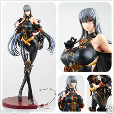 Sexy!Valkyria Chronicles Selvaria Bles 1/7 Scale 28cm PVC Figure Collection Toy