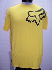 Fox Racing TAILLE L T Shirt Combiner Navire W/ Ebay Panier