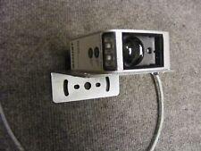 BALLUFF Photoelectric Long Distance Sensor Cat No. BOD 63M-LI06-S4