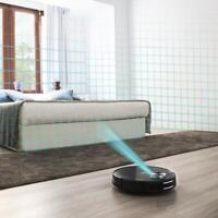 Cecotec Robot Aspirador Conga Serie 3490 Elite, Gestión y edición de habitacione
