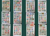 A Great Stamp Collection From France Most Of It's Colonies & Monaco, Free Post