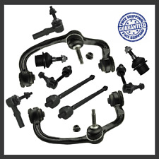 Ends Tie Rod Upper Control Arm Sway Bar Link For Ford Expedition 2004 2006