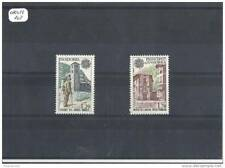 LOT : 082012/107 - YT N° 276/277 NEUF SANS CHARNIERE ** GOMME D'ORIGINE LUXE