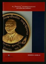 Daniel, Howard A. Lao Coins and Currency Laos Numismatics Numismatique
