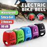 ROCKBROS Elettrico Campana Bicicletta Corno Allarme Manubrio Per MTB BMX Bici