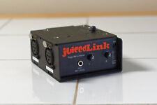Juicedlink Riggy-Micro RM222 2-XLR Microphone Phantom - Made in USA