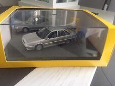 universal hobbies 1/43 Renault 21 Turbo  En  Gris