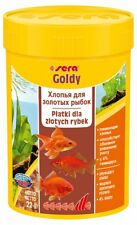 Sera Goldy Flake food for smaller goldfish and other coldwater fish