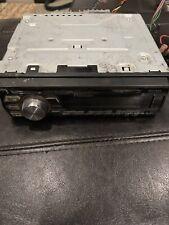 Pioneer Car Audio CD receiver w/Bluetooth DEH-X4700BT