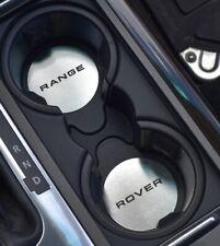 PLAQUE RANGE ROVER L322 HSE VOGUE SE AUTOBIOGRAPHY ULTIMATE EDITION SUPERCHARGED