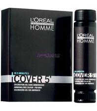 Cover 5' L'oréal Homme castagno chiaro Confezione(castagno Chiaro)