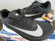 Nike Zoom Fly Running Shoes Black White Anthracite 880848-001 Men's Size 11.5