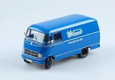 Dingler MB 319 Kastenwagen blau, Maler Kümmeth 1:32 (200206)