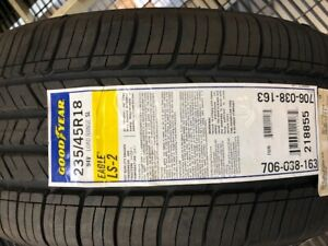 Goodyear Eagle LS-2 235/45R18 2 Tires