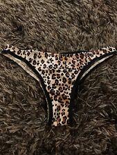 Victoria's Secret Cheekini Cotton Panties XS New