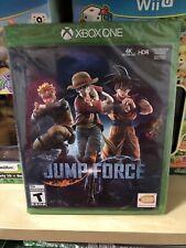 Fuerza De Salto-edición estándar - (XB1) - Xbox One Nueva-Sellado De Fábrica