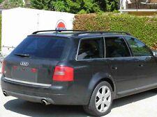 Tönungsfolie passgenau  Audi A6 Avant (C5) ´97-´05