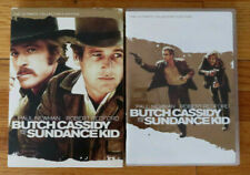 """""""Butch Cassidy and the Sundance Kid"""" ~ Ultimate Collector's Edition 2-Disc ~ Dvd"""