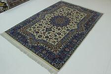 SHERKAT Farsh collezione molto Fine persiano tappeto Orientale 2,94 X 2,04