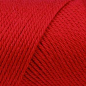 Caron Simply Soft Yarn - Aran Weight - Harvest Red - 170g