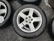Chrysler 300C 2006 Wheel Set 225/60/R18 #153472